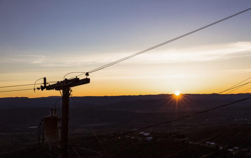Bijeenkomst over de 'Ontwerpvisie zonnevelden en wind' en wat dit betekent voor Herpt