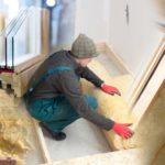 Isolatie in/op huis en isolatie alternatief