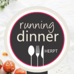 Running Dinner